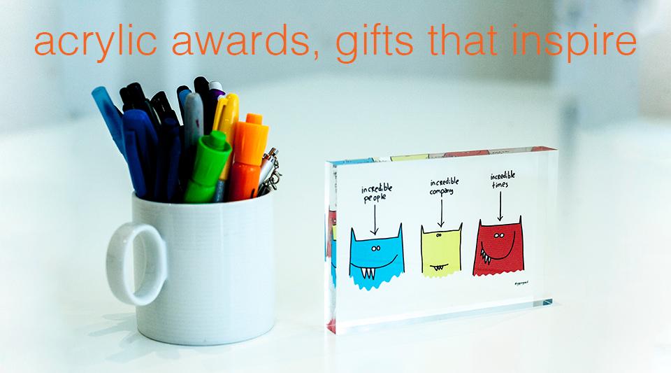incredible-acrylic-awards